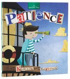 Patience (#03 in Invisible Tree Series) Hardback