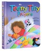 My Teeny Tiny Prayers
