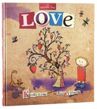 Love (#01 in Invisible Tree Series)