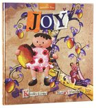 Joy (#02 in Invisible Tree Series) Hardback