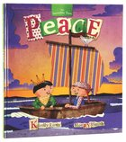 Peace (#04 in Invisible Tree Series) Hardback