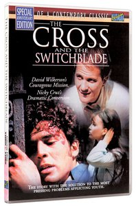 The Cross & the Switchblade
