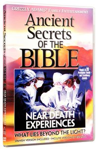 Ancient Secrets 3 #02: Near Death Experiences (#02 in Ancient Secrets Of The Bible Dvd Series)