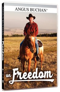 Angus Buchan on Freedom