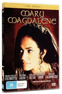 Mary Magdalene (Time Life Bible Stories Dvd Series)