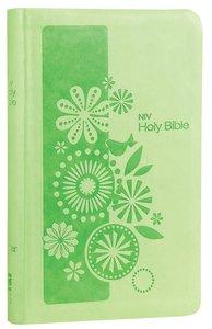NIV Super Value Bible Lime (Black Letter Edition)