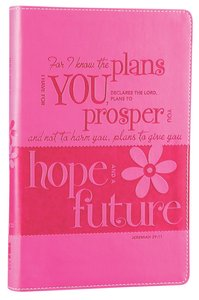 NIV Bible For Kids Hot Pink (Red Letter Edition)