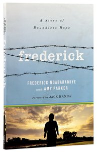 Frederick: A Story of Boundless Love