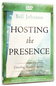 Hosting the Presence (Dvd Study)