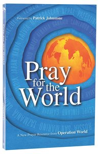Pray For the World (Abridged Version Of The 7th Edition)