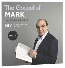NIV Gospel of Mark MP3 Audio (Read By David Suchet)