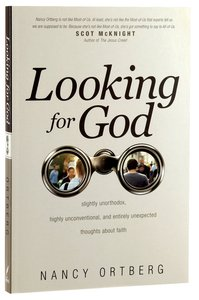 Looking For God