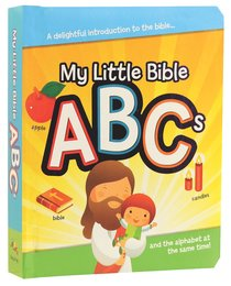 My Little Bible ABCS