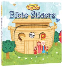 Candle Tiny Tots: Bible Sliders