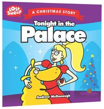 Christmas, Tonight in the Palace (Lost Sheep Series)