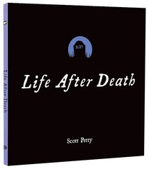 Life After Death - a Short Simple Book About Eternal Life For Teenagers (Matthias Little Black Book Series)
