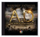 A.D.: Worship Anthems CD