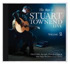 Best of Stuart Townend Vol. 2 (Double Cd) CD