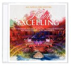 Prom Praise: Love Excelling CD & DVD CD