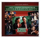 Joy: An Irish Christmas Live CD & DVD CD