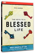 The Keys to a Blessed Life (Dvd Study) DVD