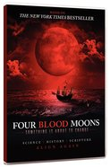 Scr Four Blood Moons Screening Licence (Standard) Digital Licence