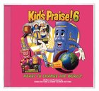 The Kids Praise Album! (Vol 6) CD