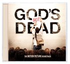 God's Not Dead Motion Picture Soundtrack CD