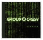 Group 1 Crew #Faster #Stronger CD