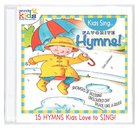 Kids Sing Favorite Hymns! Volume 1 (Kids Sing Series) CD