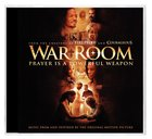 War Room: Music From the Original Motion Picture Soundtrack CD