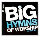 Big Hymns of Worship Double CD