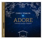 Adore: Christmas Songs of Worship CD