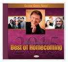 Bill Gaither's Best of Homecoming 2015 (Gaither Gospel Series) CD