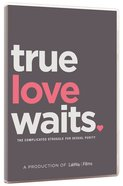 True Love Waits DVD
