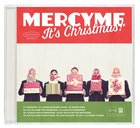Mercyme! It's Christmas CD