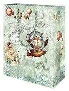 Gift Bag Medium (Vintage Balloon Collection Series)