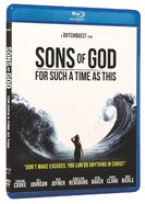Sons of God: For Such a Time as This (Dvd/blu-ray Combo)