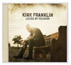 Losing My Religion CD