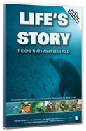 Life's Story #01: The One That Hasn't Been Told DVD