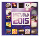Whats New in Praise & Worship 2015