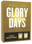 Glory Days (Church Campaign Kit)