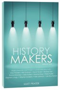 History Makers Paperback