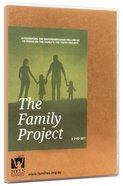 The Family Project (Curriculum) Pack
