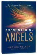 Encountering Angels eBook