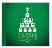 Christmas Worship Volume 2