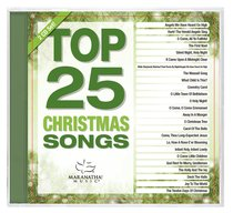 Top 25 Christmas Songs (2 Cds)