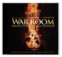 War Room: Music From the Original Motion Picture Soundtrack