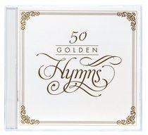 50 Golden Hymns Triple CD