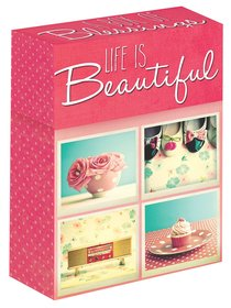 Box of Blessings: Life is Beautiful